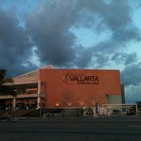 Photo taken at Galerías Vallarta by Wamba O. on 10/4/2012