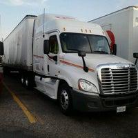 Photo taken at CEFCO by John B. on 10/4/2012