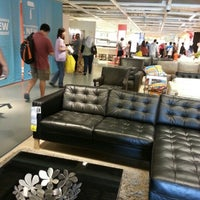 Photo taken at IKEA by Nur W. on 2/17/2013