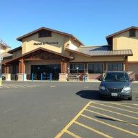 Photo taken at Walmart Supercenter by Nicholas W. on 7/9/2013