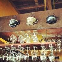 Photo taken at Fratelli Cafe by lanamaniac on 3/18/2013