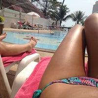 Photo taken at Chaba Samui Resort by Виктория on 3/7/2013