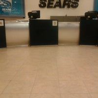 Photo taken at Sears by Yvette S. on 8/1/2013