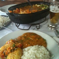 Photo taken at Restaurante Tropical - Lagoinha by Nilda M. on 1/18/2013
