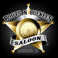 Photo taken at Boots N Buckles Saloon by Boots N Buckles Saloon on 6/3/2015