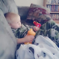 Photo taken at Schriever AFB by Kristalyn G. on 9/20/2012