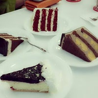 Photo taken at Secret Recipe by Faza A. on 11/28/2013