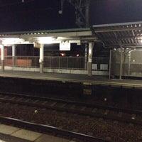 Photo taken at Otogawa Station (NH12) by Entotuya I. on 3/5/2014