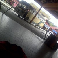 Photo taken at Terminal Bas Baling by Mohd Z. on 10/7/2012