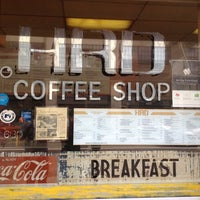 Photo taken at HRD Coffee Shop by Cyn C. on 9/24/2012