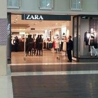 Photo taken at ZARA by willy w. on 10/4/2012