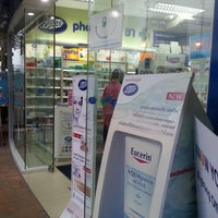 Photo taken at Boots by ศรีสุดา ส. on 7/10/2013