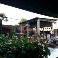 Photo taken at Bobino Club by Tram M. on 6/25/2013