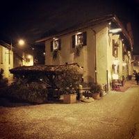Photo taken at Vicolo dei Lavandai by Tram M. on 2/16/2013