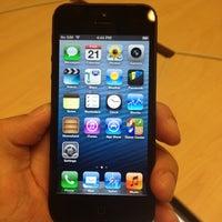 Das Foto wurde bei Apple Beverly Center von Peter S. am 9/22/2012 aufgenommen