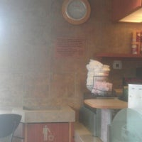 Photo taken at Tim Hortons by t w. on 10/17/2012