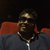 Photo taken at Satyam Cineplex by Pawan Kumar J. on 6/20/2015