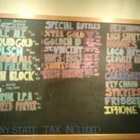Photo taken at Captain Lawrence Brewing Company by Buck O. on 7/25/2013
