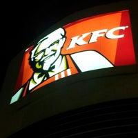 Photo taken at KFC by Cris O. on 12/30/2012