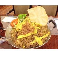 Photo taken at Kartini Restaurant by Stefany M. on 5/10/2015