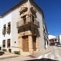 Photo taken at La Roda by Juan C. on 3/28/2015