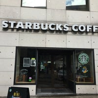 Photo taken at Starbucks by Danijela🍀 on 6/18/2016