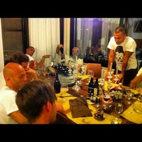 Photo taken at La Lanternina Palmieri by Francesco on 10/1/2012