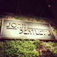 Photo taken at John Bentley's by Alex L. on 12/4/2012