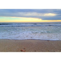 Photo taken at Plage De Carro by Vanessa on 8/18/2013