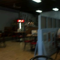 Photo taken at Fresh Greece Pizza and Grill by Karl W. on 9/22/2012