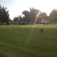 Photo taken at Normandy Shores Golf Club by Andres D. on 4/14/2013