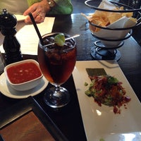 Photo taken at Paxia Alta Cocina Mexicana by Deborah B. on 9/13/2014