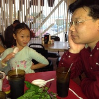 Photo taken at Viet Huong by Ana J. on 4/18/2013