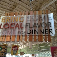 Photo taken at Whole Foods Market by Martin S. on 3/23/2013