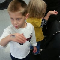 Photo taken at Great Clips by Mark S. on 10/13/2012