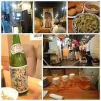 Photo taken at 四万十 by waskaz on 5/16/2015