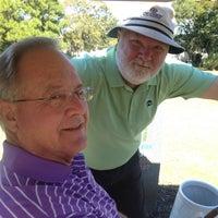 Photo taken at Belleview Biltmore Golf Club by Teresita on 1/17/2015