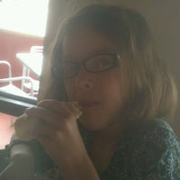 Photo taken at Taco Cabana by LeaBeth M. on 3/22/2013