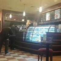 Photo taken at Costa Coffee by Pınar K. on 1/14/2016