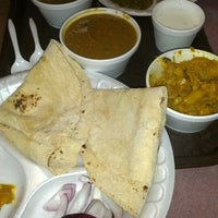 Photo taken at Rajjot Sweet & Snack Food To Go by Shreenath R. on 10/31/2012