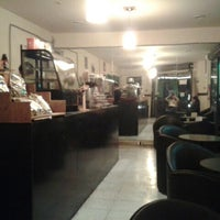 Photo taken at Piccolo Caffé by Mix P. on 2/4/2014