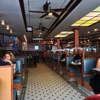 Photo taken at Westway Diner by Michael M. on 6/28/2013