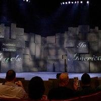 Photo taken at Kalita Humphreys Theater by Michael M. on 11/20/2016
