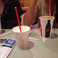 Photo taken at Mike's Drive In Restaurant by sexxpanther on 2/15/2014