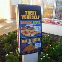 Photo taken at Del Taco by Elliot P. on 10/25/2012