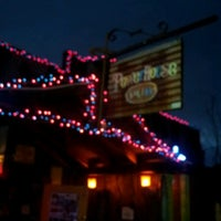 Photo taken at PowerHouse Pub by Elliot P. on 11/18/2012