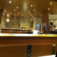 Photo taken at Vitalis Hotel by JK on 4/20/2013