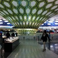 Photo taken at Terminal 1 by JK on 4/21/2013