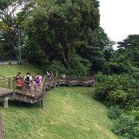 Photo taken at Marang Trail by JK on 9/4/2016