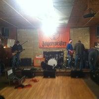 Photo taken at Scipio Supper Club by Kristi C. on 2/23/2013